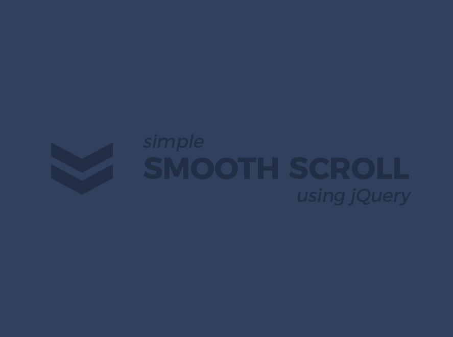 Smooth scroll to element using jQuery – Ivan Katić